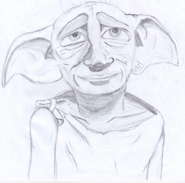 Dobby Noah O