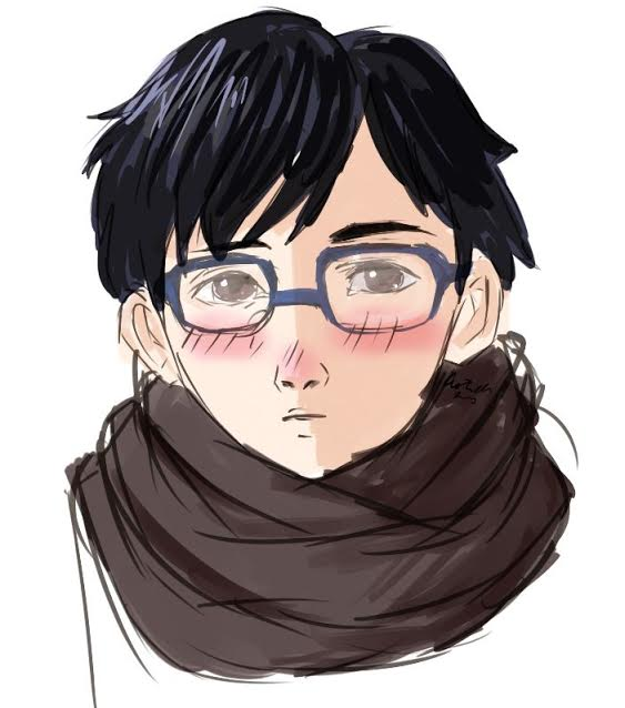 Yuri on Ice yuuri.jpg